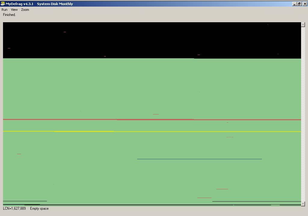 22 - P3 WinXP - Defrag - After.jpg